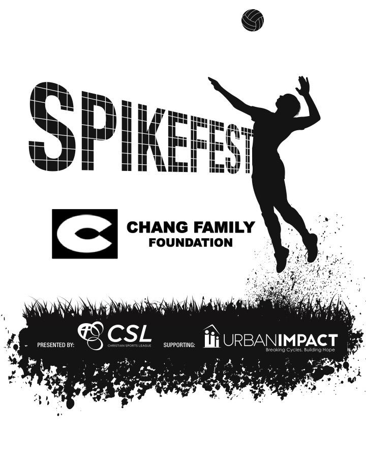 Spikefest Generic Logo