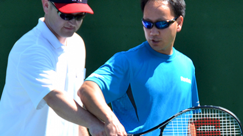 2013 Michael Chang Tennis Classic