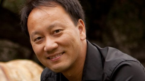 New Zealand Live Sport Radio interviews Michael Chang