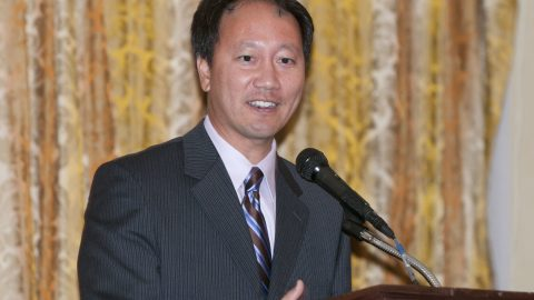 Chang Highlighted in October USTA Newsletter