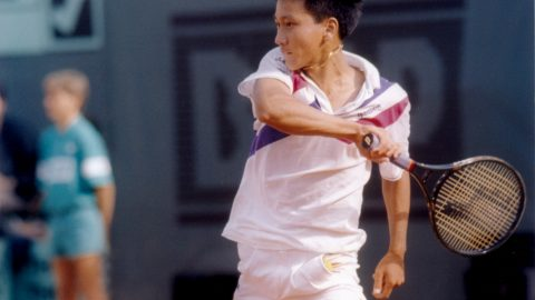 25th French Open Anniversary Series: Winners Reflect on Epic Win
