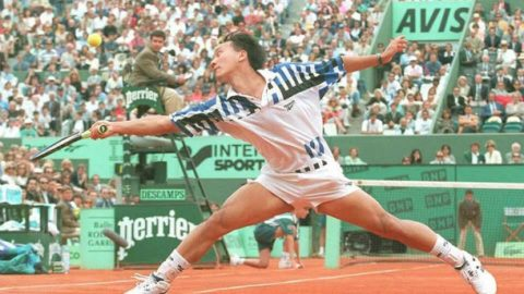 25th French Open Anniversary Series: Chang Reflects On Trials, Coaching & Returning to Roland Garros
