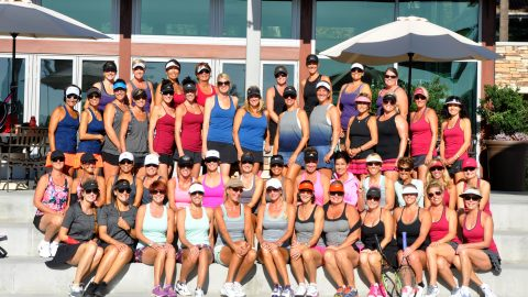 Tennis & Tacos For Ta-Tas A Huge Success!